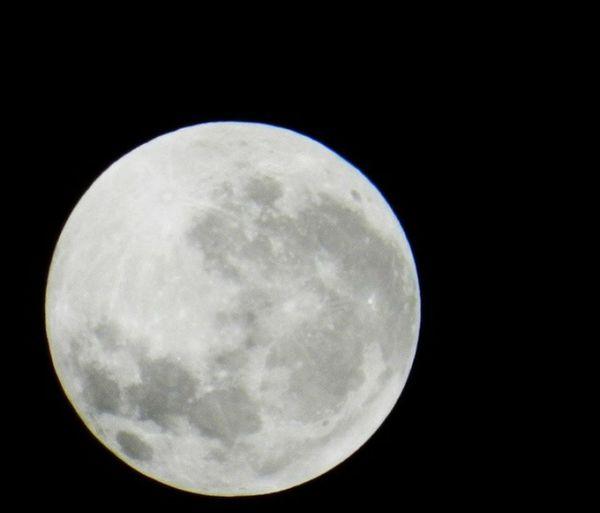Always beautiful ♡ Moon Moonlight Enjoying Life Relaxing