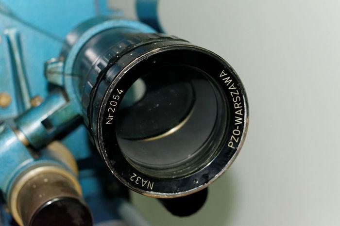 Projector Indoors  Lens Metal No People Old Projector Projector Projector For Movies Technology