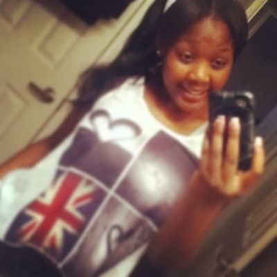 , I just smile when I know Im okay .