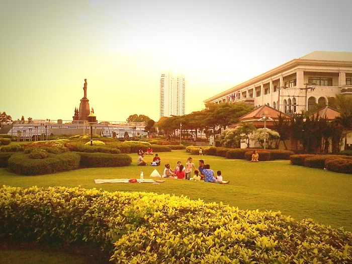 Landscape, Enjoying The View , Colors Everyday Joy Thailand_allshots ,photoing A View ,Wat ,Wave, Wung(The Grand
