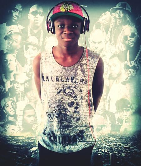 Hip Hop HipHop ArtWork Rappers Headphones