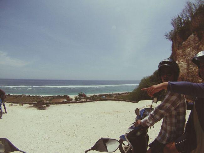 Pendawa Beach Bali Gopro Hero3