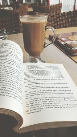 Always Be Cozy Drink Indoors  No People Coffee Coffeeshop MyComfortZone Bookandcoffee