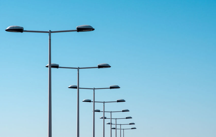 50+ Street Lamp Pictures HD | Download Authentic Images on EyeEm