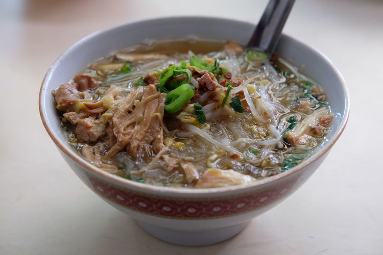 Soto Ayam is