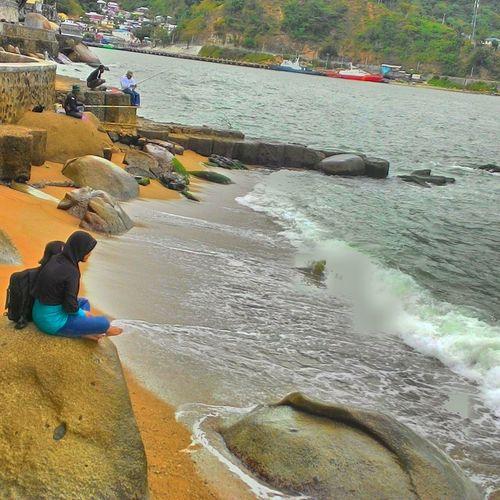 merenung EyEm Indonesia Enjoying Life Hello World