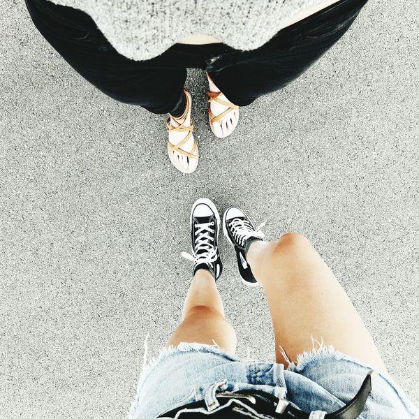 Footwear Casual Clothing Outdoors Standing 90skid Ootd Coachella2016 Oodt