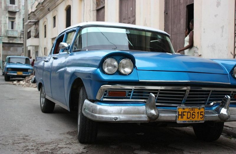 Cuba Cuba Collection Cubalibre Cubancar Havana Havanna, Cuba Havanacar Car Bluecar Havanna