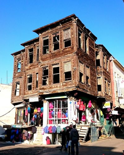 Old Buildings Almost Ruined Wood Art Wooden Woodworking Wooden House Historical Building Capturing History Old