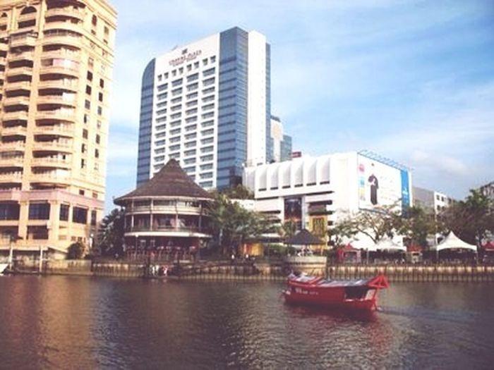 #waterfront#hometown#sarawak