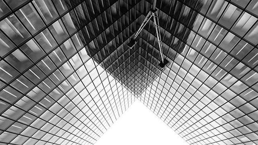 Photograhy Blackandwhite Architecture Paris Design