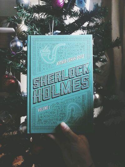 Sherlockholmes Book Arthurconandoyle Love