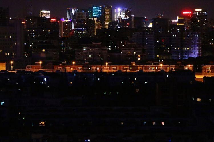 Night Lights Nightphotography Night City Cityscapes