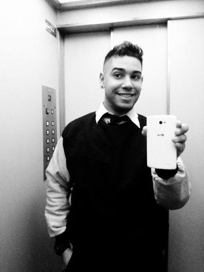 Si la sonrisa es contagiosa espero crear una epidemia..