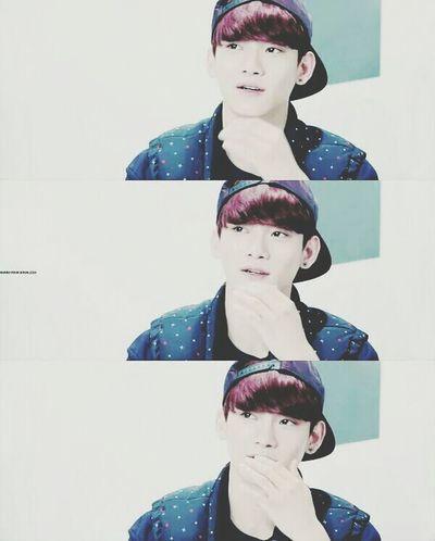 EXO Chen EXO-M ✌