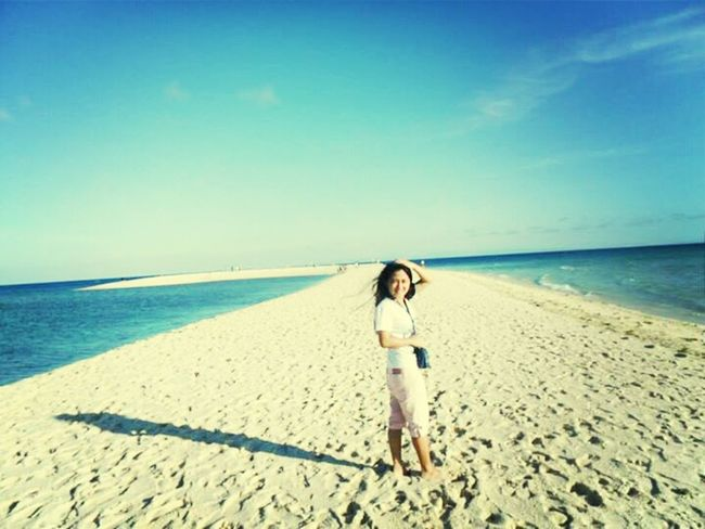 Travel Explore Camiguin White Island