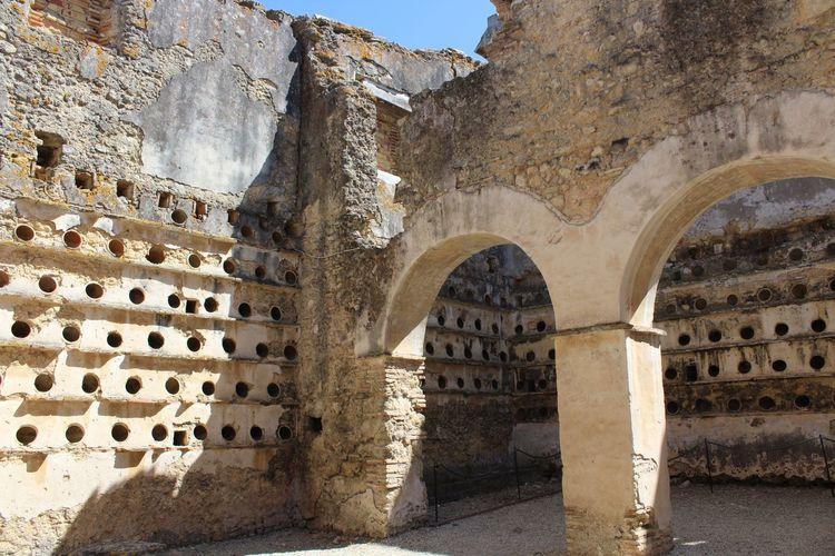 Palomar Architecture Built Structure History Arch Sunlight Travel Travel Destinations