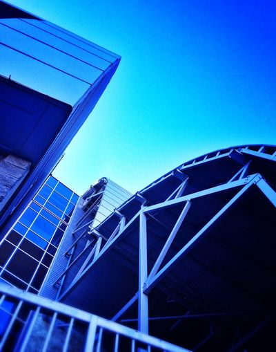 Architectural Detail Stadium Arizona