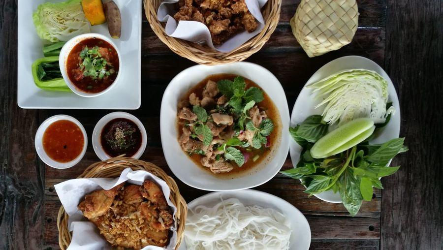 Northern thai food Food Thai Food First Eyeem Photo