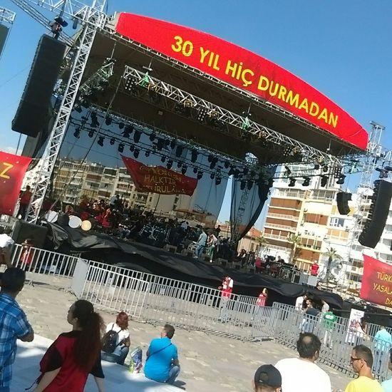 Nice 30 yıllara Grupyorum Izmir
