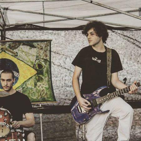 Band Guitar Metal Rock Kimera Me Emotion Volence Vibe Dirty Skrillex