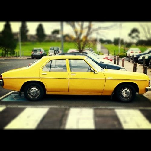 Holden Kingswood Oneowner Wpphoto nokialumia1020 winphan iwantalumia930 in orange to fashionably coordinate with the car