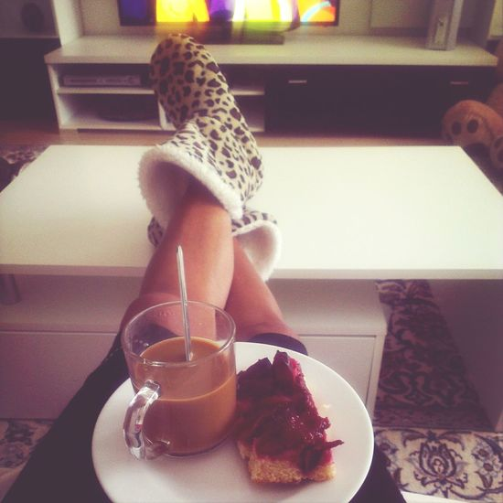 Coffe Time My Cake Boring