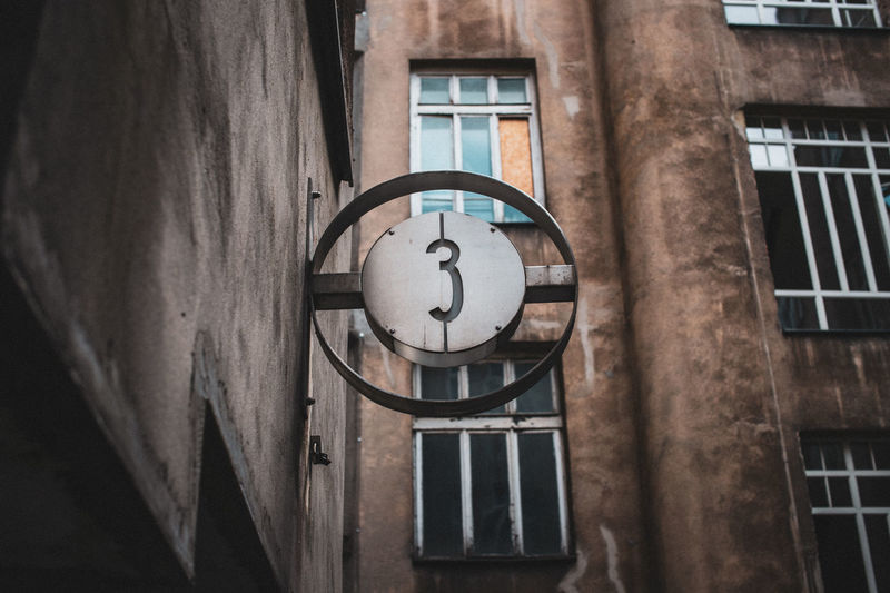 Capture The Moment The Street Photographer - 2018 EyeEm Awards The Week on EyeEm Warsaw Architecture Building Building Exterior Built Structure Canonphotography Circle Clock Clock Face Close-up Communication Day Focus On Foreground Geometric Shape Glass - Material Light And Shadow Minute Hand No People Number Outdoors Round Shape The Way Forward Time Wall - Building Feature Window