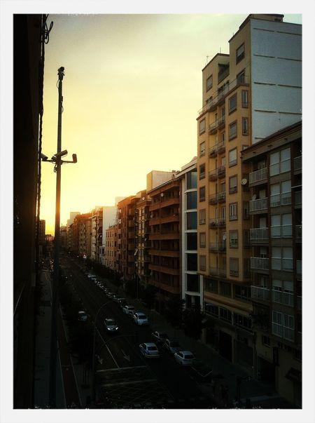 Afternoon Sunshine City Castelló De La Plana
