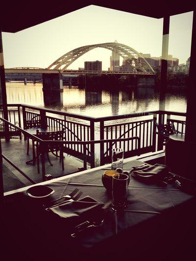 Cincinnati Dinner First Eyeem Photo