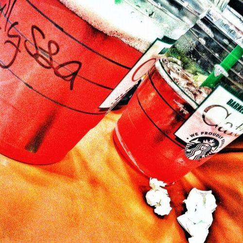 Bomb Passion Tea Lemonaned liteontheicedoinhwwith @lyssa2221 highhighlifestonersfriendsbestfriendsmokingbuddycottonmouth