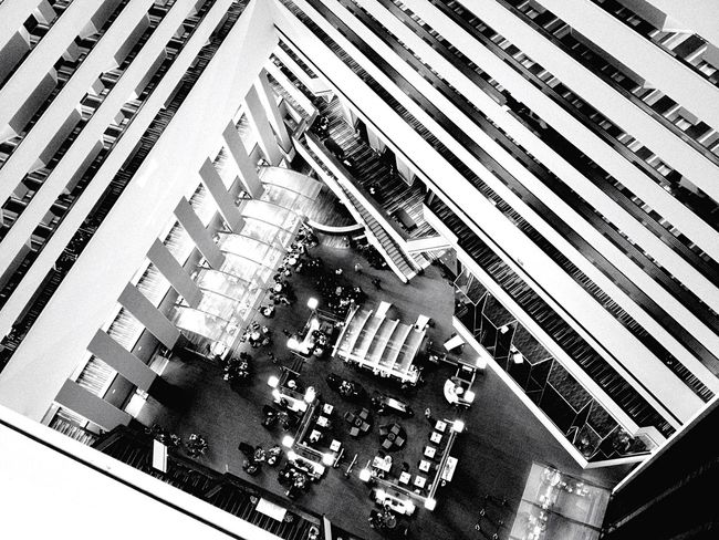 Blackandwhite Mini Bar Attack Booking A Room Taking Photos Enjoying Life Monochrome Hello World