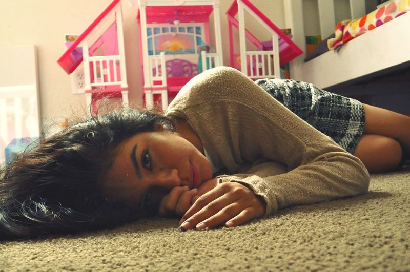 Pixie Dust photo shoot❤ Princess Lovely Anonymousnate EyeEm Photography Beautiful Girl Laying Down Love