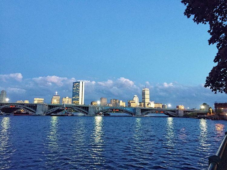 Boston ,charles river, River Day First Eyeem Photo