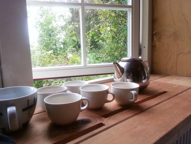 In anticipation... Stillife Fotofantast Tea Taking Photos