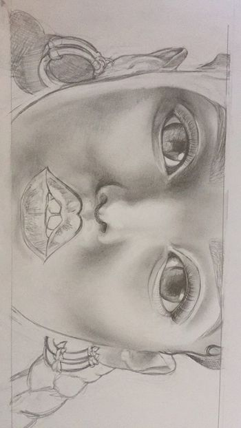 Art ArtWork Myartwork Pencil Fkatwigs NotDoneYet