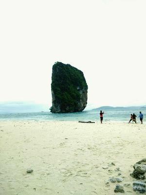 Sea Beach Island