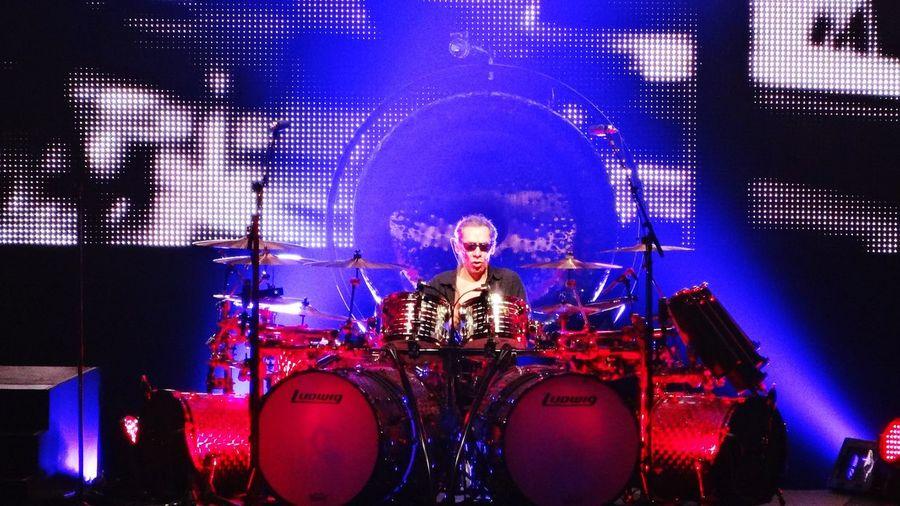MR. Alex Van Halen