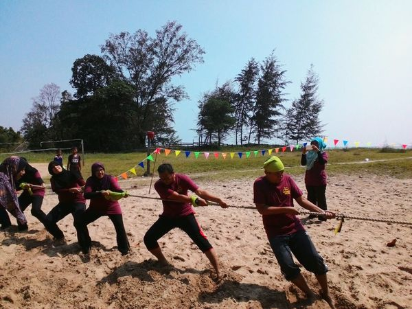 Cherating,Malaysia Holiday Capturing Freedom Sports Family Day Beach PhotographyProtecting Where We Play Sports In The City