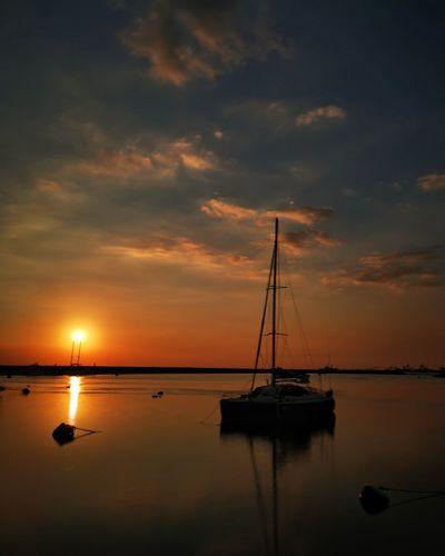 Sunset are