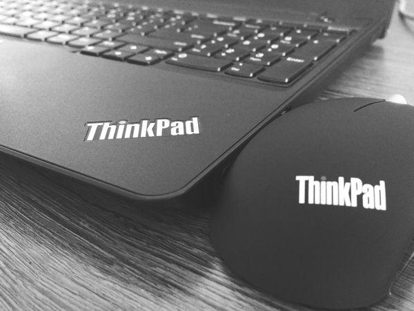 Lenovo Computer ThinkPad Computer Keyboard Table