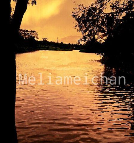 Damniloveindonesia Lake View Beautiful Nature Indonesia Scenery