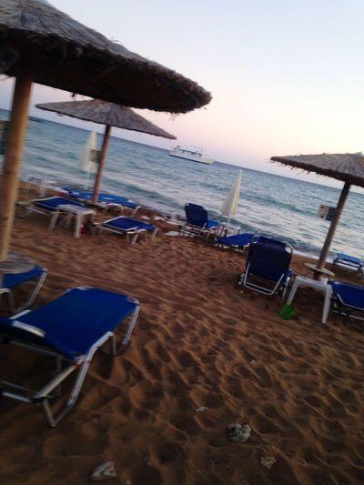 Greece Corfu Beach