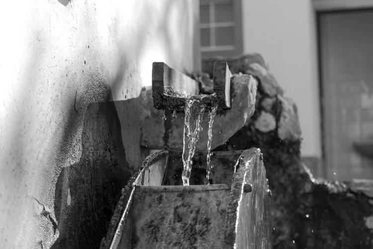 Water Mill Black & White Black And White Blackandwhite Minimalobsession EyeEm Blackandwhite Photography Bnw Close-up Eye4photography  EyeEm Best Shots EyeEm Bnw EyeEmBestPics Minimal From My Point Of View Mill Monochrome Water Minimalism EyeEm Gallery Taking Photos Portugal