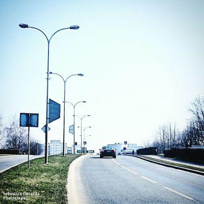 Street View Street Photography Jastrzębie - Zdrój