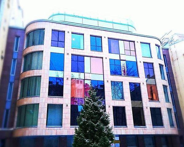 The world in colors Architectures House Bilding Color Spb Peterburg World мир краски  Beautyful  Питер Спб зданияпитера дом архитектура
