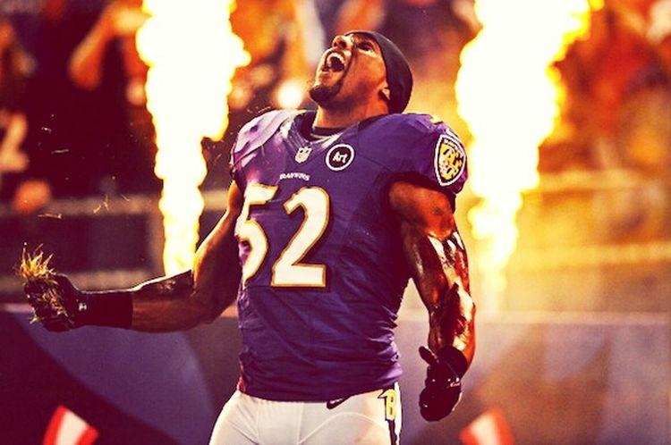 #Ravens #BANG!