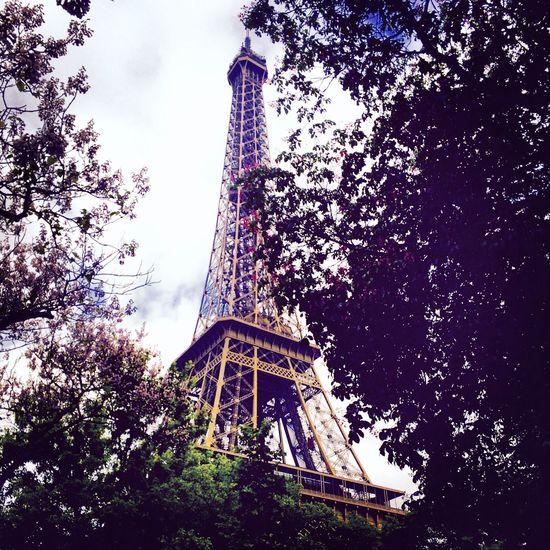 Tourism Famous Place Tower Architecture Built Structure Capital Cities  Sky Eiffel Tower Culture Travel Destinations Cityoflove