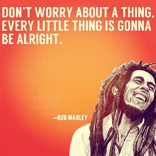 Lifemotto Marley :)