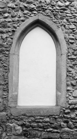 Fake window Architecture Built Structure Copy Space History No People Day Window Closed Fake Old Architecture Old Style Stone Wall Bnwphotography Bnw Symbolism Outdoors Architectural Detail Backgrounds Textures And Surfaces Textures Old Stones White Wall